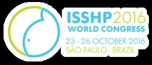 ISSHP 2016 logo