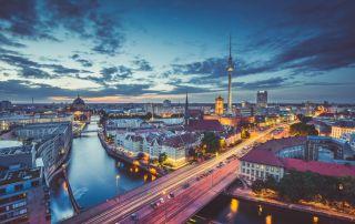 Visit-Berlin-Germany